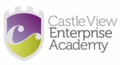 Castle View Enterprise Academy logo