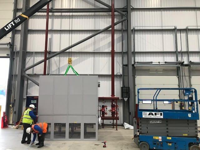 Warehouse-Air-rotation-and-Heating-Upgrade-UK-9